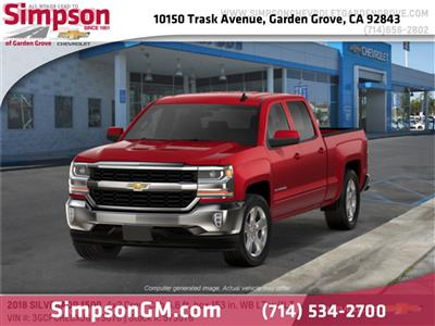 2018 Silverado 1500 Crew Cab 4x2,  Pickup #573076 - photo 1