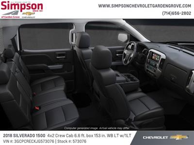 2018 Silverado 1500 Crew Cab 4x2,  Pickup #573076 - photo 6