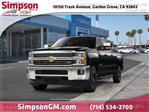 2019 Silverado 2500 Crew Cab 4x4,  Pickup #D165212 - photo 1