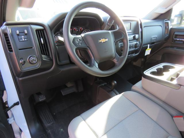 2016 Silverado 3500 Regular Cab 4x4, Pickup #FJ1339 - photo 14