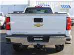 2016 Silverado 3500 Regular Cab 4x4, Pickup #FJ1339 - photo 4