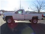 2016 Silverado 3500 Regular Cab 4x4, Pickup #FJ1339 - photo 6
