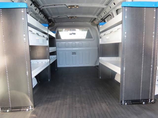 2016 Express 2500,  Upfitted Cargo Van #FJ1984 - photo 2
