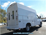 2017 Express 3500, Knapheide Service Utility Van #FK1022 - photo 1