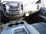 2017 Silverado 1500 Crew Cab 4x4, Pickup #FK1052 - photo 11