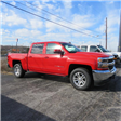 2017 Silverado 1500 Crew Cab 4x4, Pickup #FK1052 - photo 25