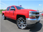 2017 Silverado 1500 Crew Cab 4x4,  Pickup #FK1052 - photo 1