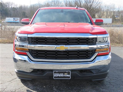 2017 Silverado 1500 Crew Cab 4x4, Pickup #FK1055 - photo 8