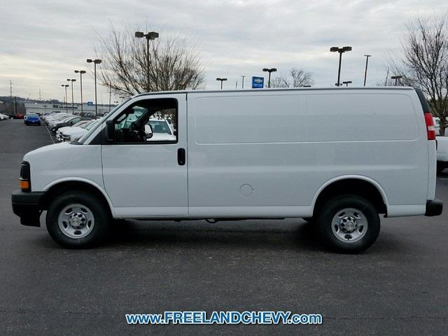 2017 Express 2500, Cargo Van #FK1312 - photo 3