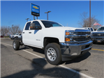 2017 Silverado 3500 Double Cab 4x4, Cab Chassis #FK1341 - photo 1