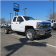 2017 Silverado 3500 Double Cab 4x4, Cab Chassis #FK1341 - photo 25