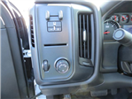 2017 Silverado 3500 Regular Cab DRW 4x4, Platform Body #FK1461 - photo 20