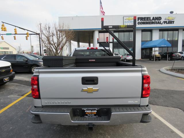 2017 Silverado 1500 Regular Cab,  Pickup #FK1472 - photo 4