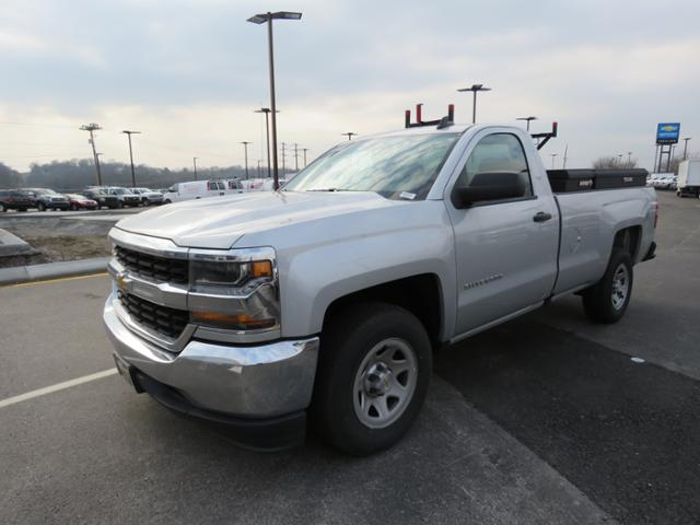 2017 Silverado 1500 Regular Cab,  Pickup #FK1472 - photo 10