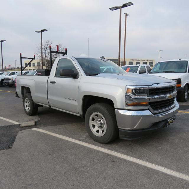 2017 Silverado 1500 Regular Cab,  Pickup #FK1472 - photo 21