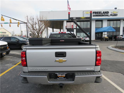 2017 Silverado 1500 Regular Cab 4x2,  Pickup #FK1472 - photo 4