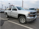 2017 Silverado 1500 Regular Cab,  Pickup #FK1472 - photo 1