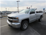 2017 Silverado 1500 Regular Cab 4x2,  Pickup #FK1472 - photo 10