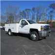 2017 Silverado 2500 Regular Cab 4x4,  Palfinger Service Body #FK1483 - photo 20