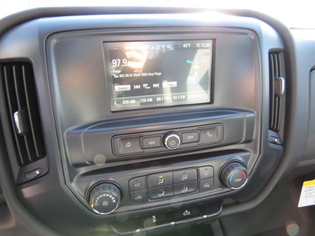 2017 Silverado 2500 Regular Cab 4x4, Reading SL Service Body #FK1484 - photo 22