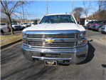2017 Silverado 2500 Regular Cab 4x4, Reading SL Service Body #FK1484 - photo 8