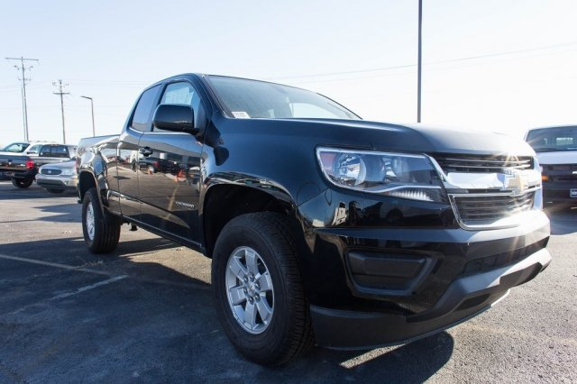 2017 Colorado Double Cab Pickup #FK1514 - photo 3