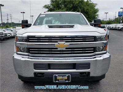 2017 Silverado 3500 Regular Cab DRW, Cab Chassis #FK1526 - photo 9