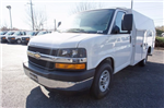 2017 Express 3500 Service Utility Van #FK1576 - photo 1
