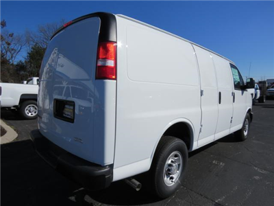 2017 Express 2500, Cargo Van #FK1590 - photo 5
