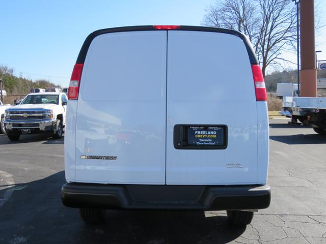 2017 Express 2500, Cargo Van #FK1595 - photo 5