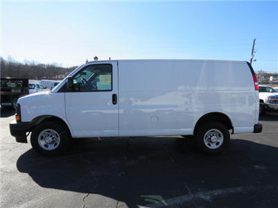 2017 Express 2500, Cargo Van #FK1595 - photo 6