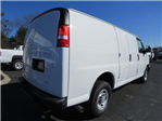 2017 Express 2500, Cargo Van #FK1595 - photo 4