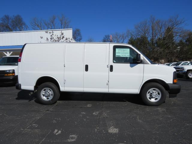 2017 Express 2500, Cargo Van #FK1603 - photo 3