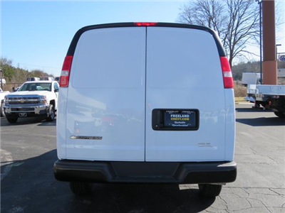 2017 Express 2500, Cargo Van #FK1603 - photo 5