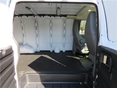 2017 Express 2500, Cargo Van #FK1603 - photo 21