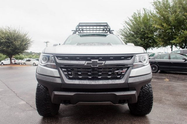 2017 Colorado Crew Cab 4x4 Pickup #FK1625 - photo 4