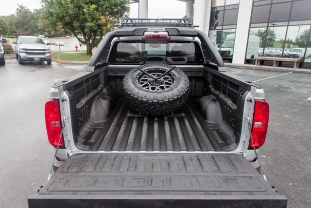 2017 Colorado Crew Cab 4x4, Pickup #FK1625 - photo 8