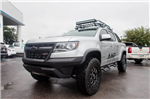 2017 Colorado Crew Cab 4x4 Pickup #FK1625 - photo 1
