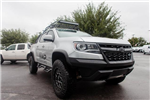 2017 Colorado Crew Cab 4x4, Pickup #FK1625 - photo 1