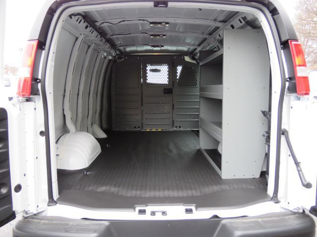 2017 Express 2500,  Adrian Steel Upfitted Cargo Van #FK1662 - photo 2