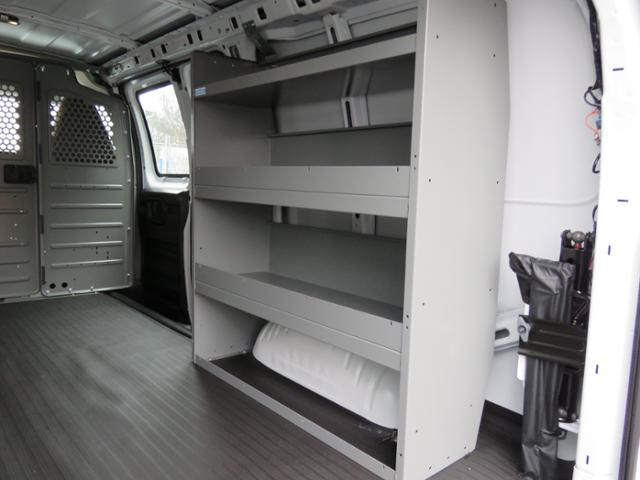 2017 Express 2500,  Adrian Steel Upfitted Cargo Van #FK1662 - photo 11