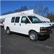 2017 Express 2500, Cargo Van #FK1677 - photo 24