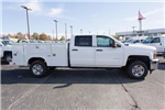 2017 Silverado 2500 Crew Cab, Service Body #FK1694 - photo 6