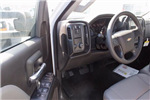 2017 Silverado 2500 Crew Cab, Service Body #FK1694 - photo 7