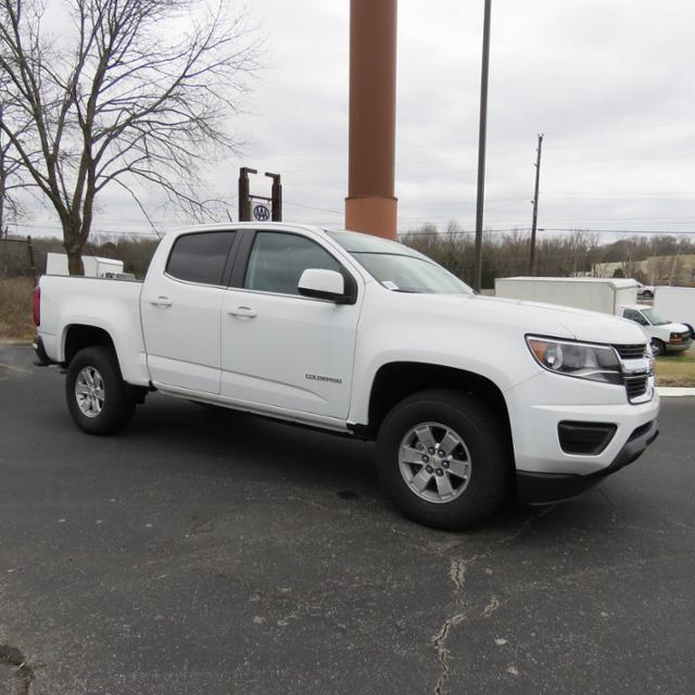 2017 Colorado Crew Cab, Pickup #FK1735 - photo 23