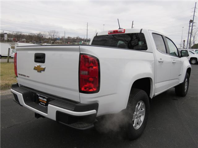 2017 Colorado Crew Cab,  Pickup #FK1735 - photo 2