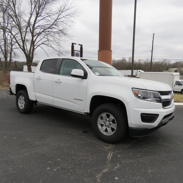 2017 Colorado Crew Cab, Pickup #FK1736 - photo 24