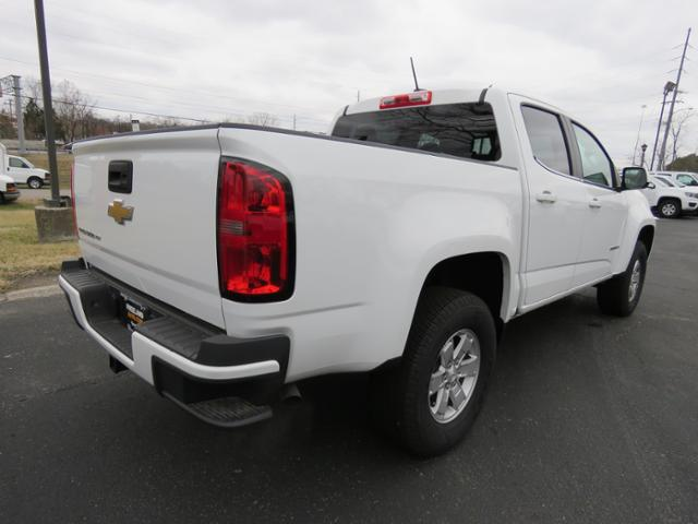 2017 Colorado Crew Cab, Pickup #FK1736 - photo 2