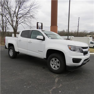 2017 Colorado Crew Cab 4x2,  Pickup #FK1736 - photo 24