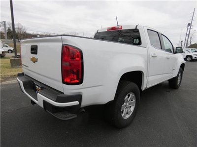 2017 Colorado Crew Cab 4x2,  Pickup #FK1736 - photo 2